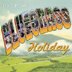 CD review - Bluegrass Holiday