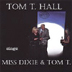 CD review - Sings Miss Dixie & Tom T.
