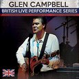 CD review - British Live Performance