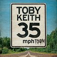 CD review - 35 mph Town