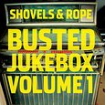 CD review - Busted Jukebox Vol. 1