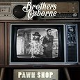 CD review - Pawn Shop