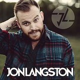CD review - Jon Langston EP