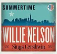 CD review - Summertime Willie Nelson Sings Gershwin