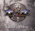 CD review - Lucky to Be Alive