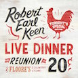CD review - Live Dinner Reunion