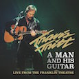 CD review - A Man and His Guitar Live from the Franklin Theatre