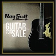 CD review - Guitar for Sale