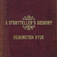 CD review - A Storyteller's Memory