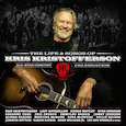 CD review - The Life & Songs of Kris Kristofferson: All Star Concert Celebration
