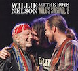 CD review - Willie's Stash Volume 2