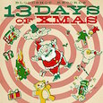 CD review - Bloodshot Records' 13 Days of Xmas