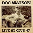 CD review - Live at Club 47