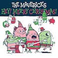 CD review - Hey! Merry Christmas!