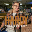 CD review - This Ole Boy