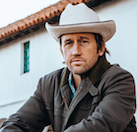 "Country music feature - Shiflett learns ""Hard Lessons"""