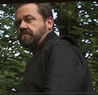 Country music feature - Tyminski goes dark