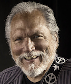 "Country music feature - Jorma Kaukonen kicks back (sort of) and comes full circle with ""Ain't In No Hurry"""
