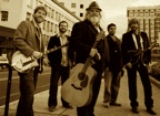Country music feature - Leftover Salmon spawns new chapter