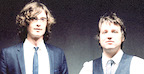"Milk Carton Kids find themselves on ""Monterrey"""