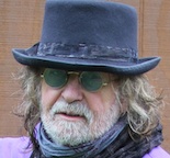 Country music feature - The perfect world of Ray Wylie Hubbard