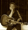Country music feature - Steve Forbert remains Alive on Arrival