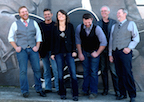 Country music feature - The Grascals embrace the change