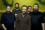 Trampled by Turtles get wild
