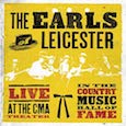 CD review - Earls of Leicester Live at the CMA Theater in the Country Music Hall of Fame