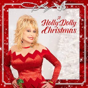 A Holly Dolly Christmas, 2020