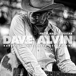 From an Old Guitar: Rare and Unreleased Recordings, 2020