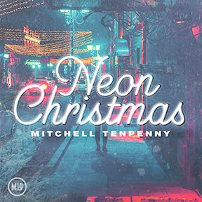 CD review - Neon Christmas EP