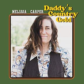 CD review - Daddy's Country Gold