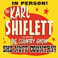 Sho Nuff Country!, 2016